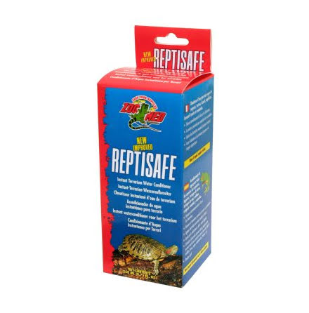ReptiSafe Water Conditioner 66ml