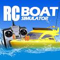 RC Boat Simulator icon