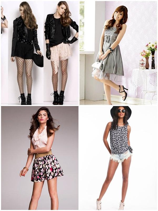 Fashion Style Lack Of Taste