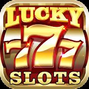 Lucky 777 Slot Machine - FREE