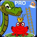 SnakeAndLadderAnimatedPro icon