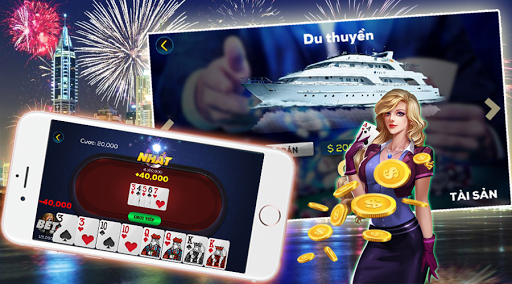 Tien Len Mien Nam - Southern Poker - Playing Card 1.0.6 screenshots 1