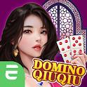 Domino qq gaple qiuqiu  remi poker domino99 icon