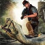 Dinosaur Park Hero Survival