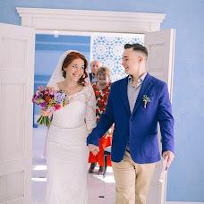 Wedding photographer Aleksandr Brezhnev (brezhnev). Photo of 03.06.2018