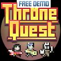 Throne Quest FREE DEMO RPG icon