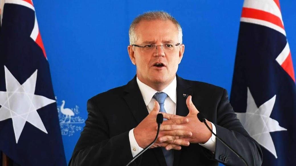 Thông điệp chúc mừng Phật Đản PL.2563 – Vesak 2019 của Thủ Tướng Úc Đại Lợi