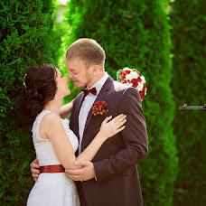 Wedding photographer Melekhina Ivanova (miphoto). Photo of 16.09.2014