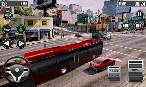 Descargar Coach Bus Simulator – Bus Driving 2019 para PC ✔️ (Windows 10/8/7 o Mac) 1
