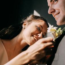 Wedding photographer Viktoriya Cvetkova (vtsvetkova). Photo of 11.09.2018