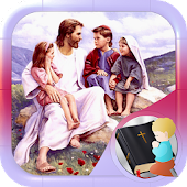 Bible Stories for Kids