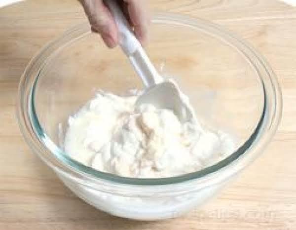 Citrus Horseradish Sauce Recipe