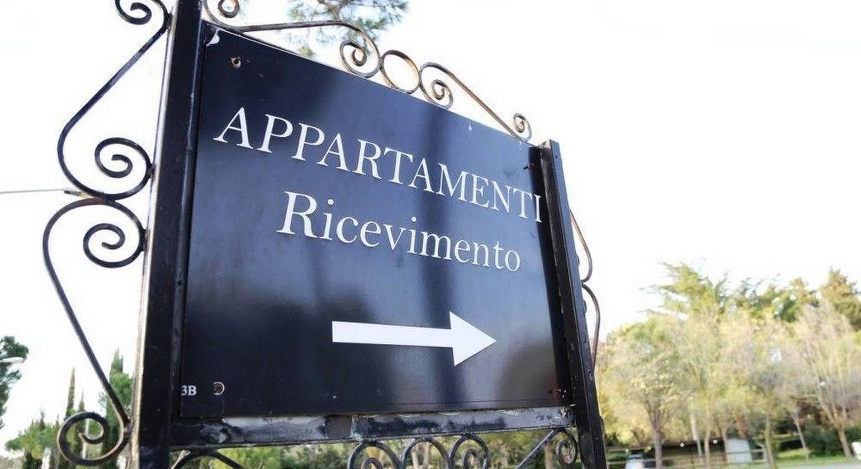 Residenza Principina
