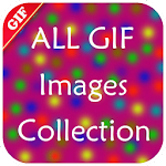 All Gif Images Collection Icon