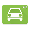 (電源連動して音楽再生と画面消灯)車載モード(無料版)