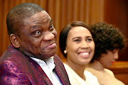 Nigerian pastor Timothy Omotoso has questioned whether the high court in Port Elizabeth has jurisdiction over his case.