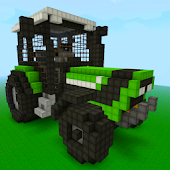Tractor Mod Game 2016
