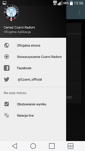 Cerrad Czarni Radom  screenshots 7