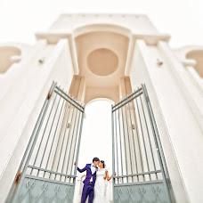 Fotógrafo de bodas Turar Musin (Typap). Foto del 07.04.2015
