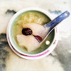 asian pear, chinese, health, Herbal, Pear, recipe, Snow Fungus, snow pear, Soup, sweet, Tonic, 北杏, 湯 apricot kernel, 雪梨, 雪耳