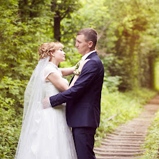 Wedding photographer Olga Savluk (Olichcka). Photo of 26.01.2016