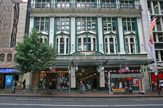 Photo: Queenstreet, Auckland