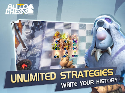 Hack Game Auto Chess apk free