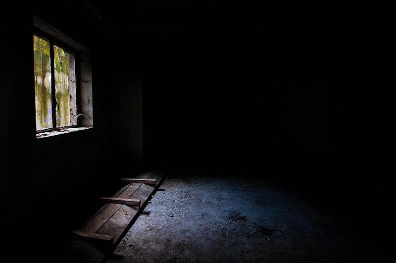 Dark Room di niccolò malvolti
