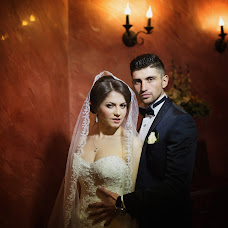 Wedding photographer Ion Buga (bugaion). Photo of 01.02.2014