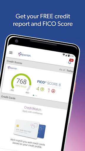 Download Experian - Free Credit Report & FICO Score MOD APK 2