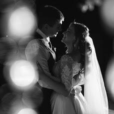 Wedding photographer Olga Semenova (semenovaphoto). Photo of 08.10.2017