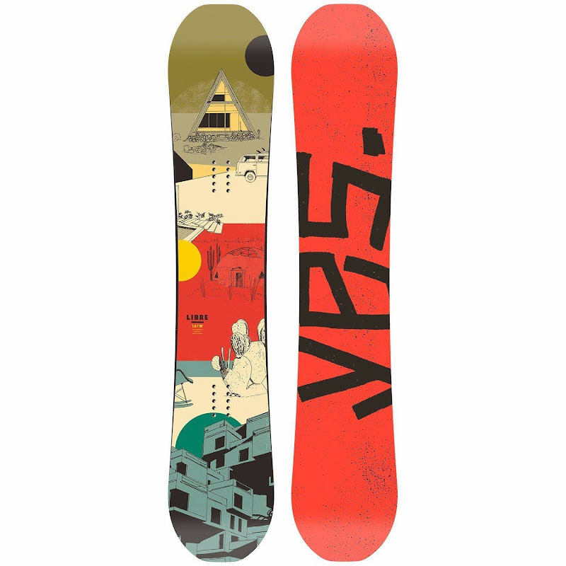 YES Snowboards 2017-2018