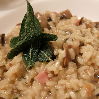 Alcohol Free Risotto Recipes.