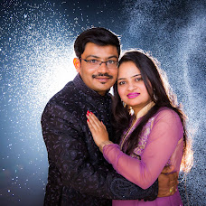Wedding photographer Harsha T (harshat). Photo of 12.09.2017