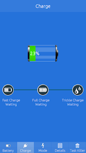 Battery Saver Life - náhled