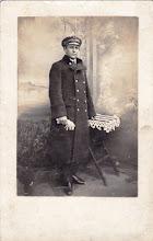 Photo: Fél Kálmán ref.lelkész, eltűnt az I.vh-ban