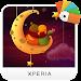 XPERIA™ Best Friends Theme icon