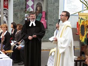 Photo: Die Dialogpredigt - Katholisch