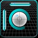 Spirit Level - Bubble Level Meter icon