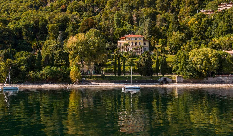Villa avec jardin et terrasse Ghiffa