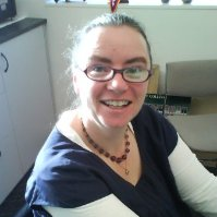 Clare Rafferty