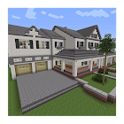 Craft House Minecraft icon