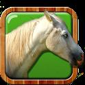 馬动态壁纸 icon