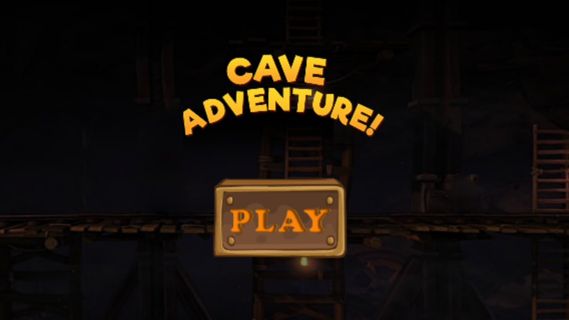 Cave Adventure- screenshot