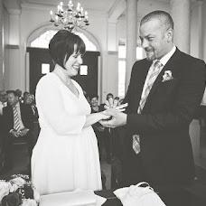 Wedding photographer Sandra Böhme (bhme). Photo of 02.08.2015