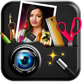 The Photo Editor