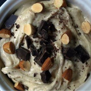 Raw Almond Chunky Monkey Ice Cream