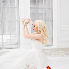 Wedding photographer Alina Fomicheva (Lollipop). Photo of 08.02.2016