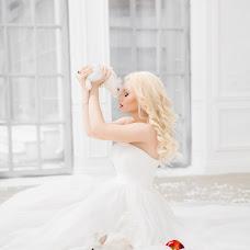 Wedding photographer Alina Fomicheva (Lollipop). Photo of 08.02.2016