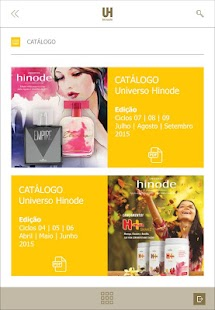 UNIVERSIDADE HINODE- screenshot thumbnail